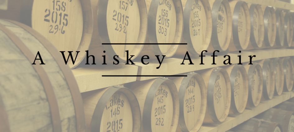 A Whiskey Affair